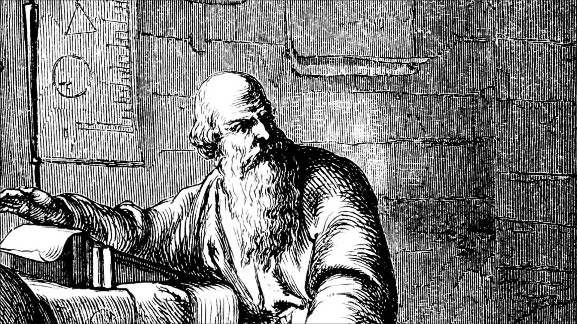Voyager ai confini della conoscenza archimede for A archimede
