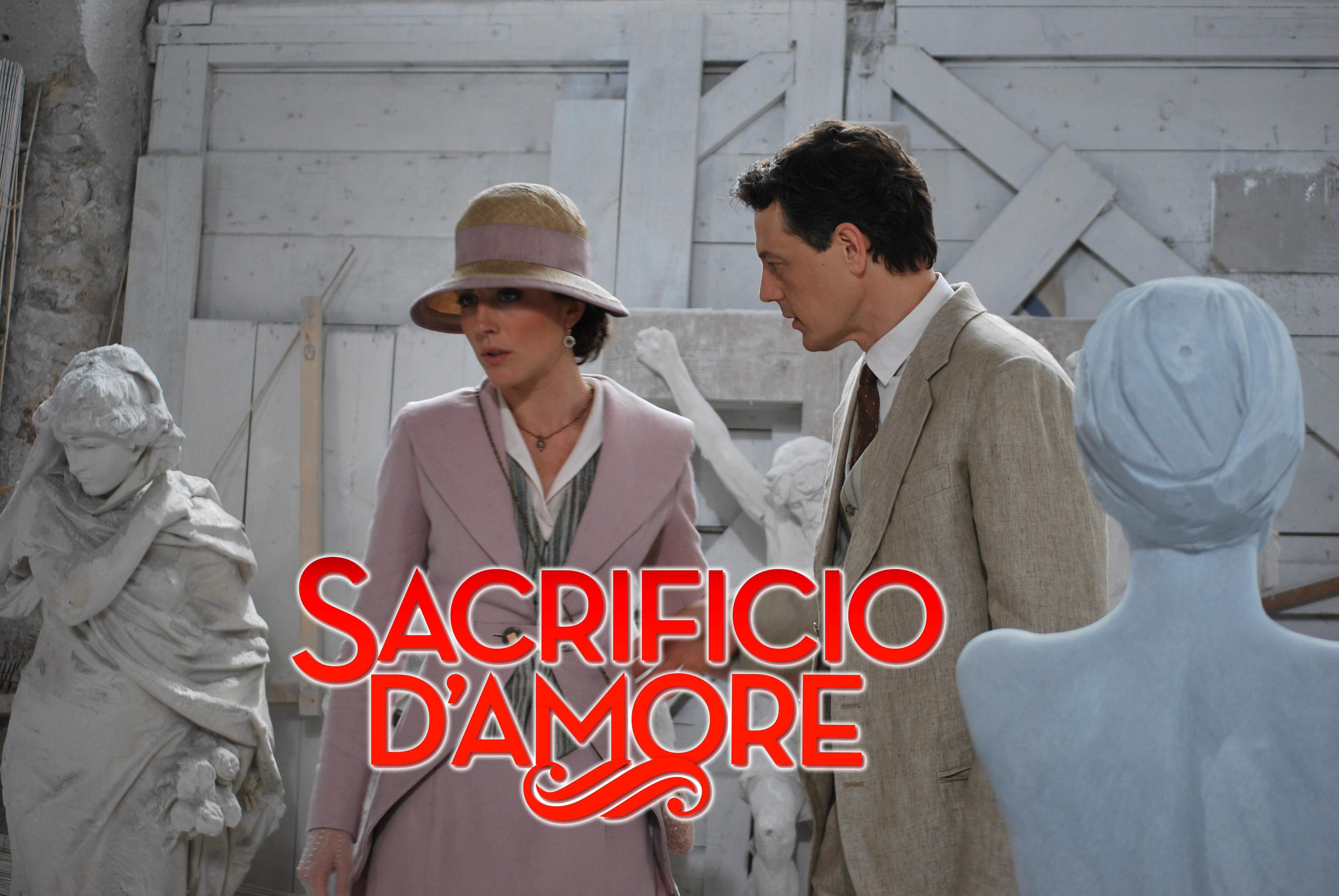 sacrificio d amore - photo #8